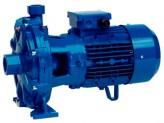 Двухступенчатый центробежный насос Speroni 2CM 32/190C