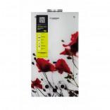 Газовая колонка дымоходная Thermo Alliance JSD20-10GB 10 л стекло (цветок)