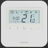 Терморегулятор проводной недельный цифровой Salus HTRP24(50)