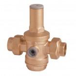"""Icma Редуктор давления воды с 2-я патрубками 2 """"Icma"""" №245 (91245AJ05)"""