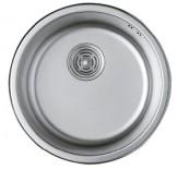 Haiba Мойка кухонная HAIBA 440 (polish) (HB0526)