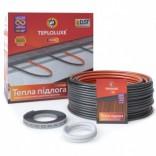 Нагревательный кабель Теплолюкс ProfiRoll | Теплый пол в стяжку 12,5 м/225 Вт