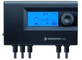 2х канальный контроллер температуры Euroster 11Z