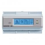 Погодозависимый контроллер Euroster UNI1