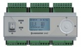 Погодозависимый контроллер Euroster UNI2