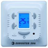 Euroster Терморегулятор для теплого пола Euroster 506