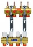 Сборный коллекторный узел Giacomini R553FY006