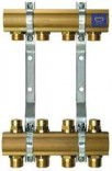Коллектор водяного теплого пола KAN-Therm 51090A (9 контуров)