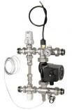 Насосно-смесительный узел ICMA M056