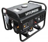 Бензиновая электростанция Hyundai HHY 2500F