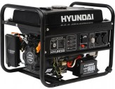 Бензиновая электростанция Hyundai HHY 3000F