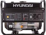 Электрогенератор Hyundai HHY 3000FG (бензин/газ)