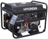 Бензиновая электростанция Hyundai HHY 7000FE