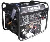 Бензиновая электростанция Hyundai HHY 7000FE ATS