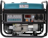 Бензиновая электростанция Könner&Söhnen KS 3000