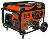Гибридный генератор Vitals Master EST 6.0bng (газ/бензин)