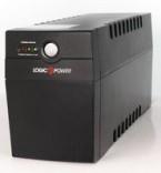 ИБП LogicPower LPM-525VA-P