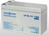 Logicpower Аккумуляторная батарея LP-GL7