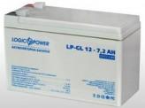 Logicpower Аккумуляторная батарея LP-GL7.2