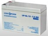 Logicpower Аккумуляторная батарея LP-GL7.5