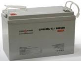 Logicpower Аккумуляторная батарея LPM-MG 12 - 100 AH