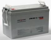 Аккумуляторная батарея LPM-MG 12 - 120 AH