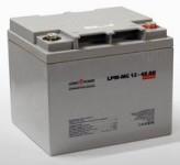 Logicpower Аккумуляторная батарея LPM-MG 12 - 40 AH