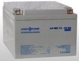 Аккумуляторная батарея LP-MG 12-26