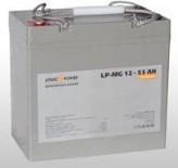 Аккумуляторная батарея LP-MG 12-55