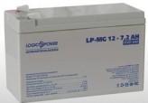 Аккумуляторная батарея LP-MG 12-7.2