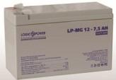 Logicpower Аккумуляторная батарея LP-MG 12-7.5