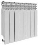 Алюминиевый радиатор Diva Al 96 / 500