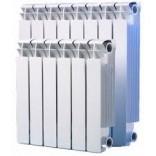 Биметаллический радиатор отопления Mirado Bi 85/300