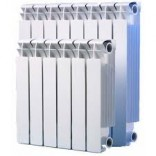 Биметаллический радиатор отопления Mirado Bi 85/500