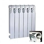 Биметаллический радиатор Sira GLADIATOR H500