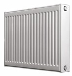 Стальной радиатор Tiberis К22-500х1400