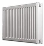 Стальной радиатор Tiberis К11-500х600