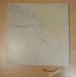 Инфракрасная панель керамическая Венеция ЭПКИ 300 (50х50)