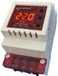 Реле контроля напряжения Volt-control VC-01-40