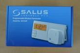 Беспроводной недельный терморегулятор котла Salus 091FLRF