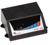 Регулятор температуры KG Elektronik SP-05 (для насоса и вентилятора)