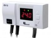 Контроллер температуры KG Elektronik CS-13 (для клапана 3d)