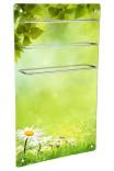 HGlass Электрический полотенцесушитель HGlass GHT 6010 F