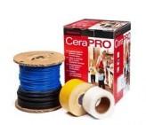 Греющий кабель под плитку CeraPro-1140W