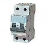 Автоматический выключатель TX³ C,20A,2П,6kA (404043)