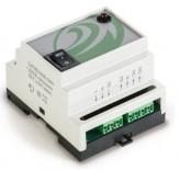 Контроллер СКПВ-DIN 12В