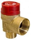 Предохранительный клапан MSG (42520)