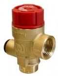 Предохранительный клапан MSGM (42510)