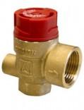 Предохранительный клапан MSM (42500)