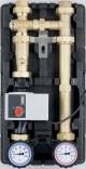 Насосная группа с насосом Primo-Therm 180-3 DN25 RTA (термический клапан)